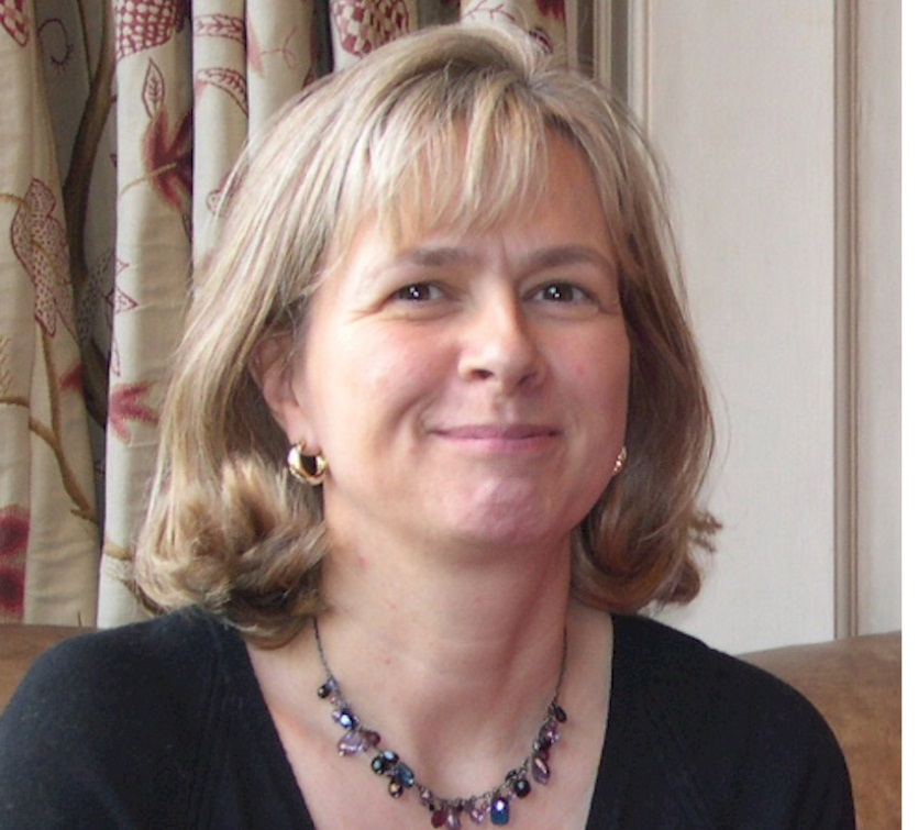 Jane Hart,  Centre for Learning and Performance Technologies
